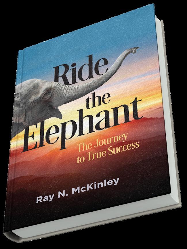 Ride The Elephant - Ray McKinley